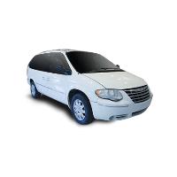 Рулевые рейки для автомобилей Chrysler Voyager 2000-