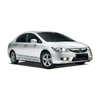 Рулевые рейки для автомобилей Honda Civic VIII 4D 2006-