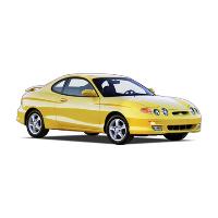 Рулевые рейки для автомобилей Hyundai Coupe 1996-2001