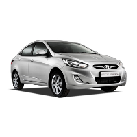 Рулевые рейки для автомобилей Hyundai Solaris 2010-