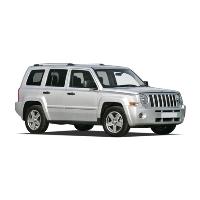 Рулевые рейки для автомобилей JEEP Patriot 2008-2012