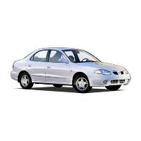 Рулевые рейки для автомобилей Hyundai Lantra 1995-2000