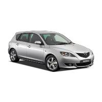 Рулевые рейки для автомобилей Mazda 3
