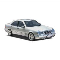 Рулевые рейки для автомобилей Mercedes Benz E W210 / S210 1995-2002