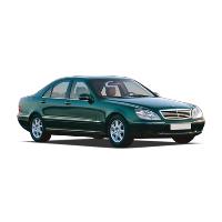 Рулевые рейки для автомобилей Mercedes Benz S W220 / Coupe C215 1998-2005