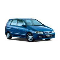 Рулевые рейки для автомобилей Mitsubishi Space Star 1998-2005