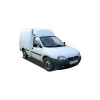 Рулевые рейки для автомобилей OPEL Combo 1994-2001
