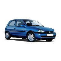 Рулевые рейки для автомобилей OPEL Corsa B 1998-2000
