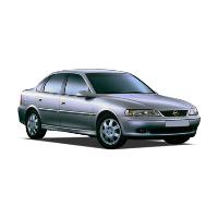 Рулевые рейки для автомобилей OPEL Vectra B 1995-2002
