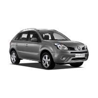 Рулевые рейки для автомобилей Renault Koleos (HY) 2008-