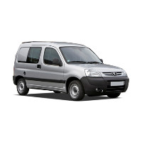 Рулевые рейки для автомобилей Peugeot Partner 1998-2008