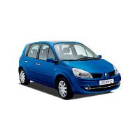 Рулевые рейки для автомобилей Renault Scenic II 2003-2009