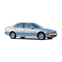 Рулевая рейка BMW 5 series