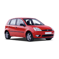 Рулевая рейка Ford Fiesta 2001-2007