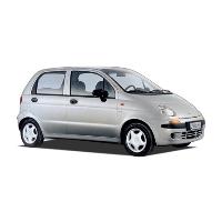 Рулевые рейки для автомобилей Daewoo Matiz 1998-