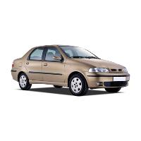 Рулевые рейки для автомобилей Fiat Albea 1998-
