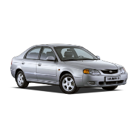 Рулевые рейки для автомобилей KIA Shuma II 2001-2004