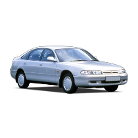 Рулевые рейки для автомобилей Mazda 626 III, IV 1987-1997