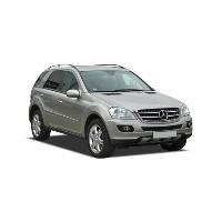 Рулевые рейки для автомобилей Mercedes Benz ML W164 2006-