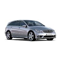 Рулевые рейки для автомобилей Mercedes Benz R W251 2006-