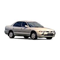 Рулевые рейки для автомобилей Mitsubishi Galant V 1992-1996