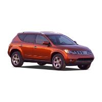 Рулевые рейки для автомобилей Nissan Murano 2002-2008