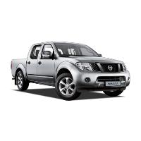 Рулевые рейки для автомобилей Nissan Navara 2005-