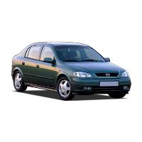 Рулевые рейки для автомобилей OPEL Astra G 1998-2004