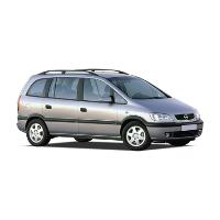 Рулевые рейки для автомобилей OPEL Zafira A 1998-2005