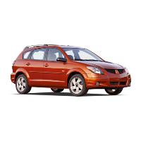 Рулевые рейки для автомобилей Pontiac Vibe 2003-