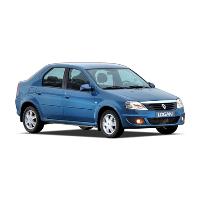 Рулевые рейки для автомобилей Renault Logan 2004-2012