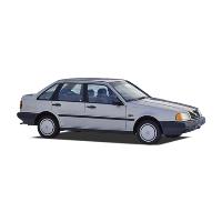 Рулевые рейки для автомобилей Volvo 440K / 460L / 480E 1988-1996