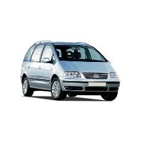 Рулевые рейки для автомобилей VW Sharan