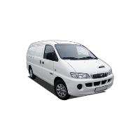 Рулевые рейки для автомобилей Hyundai H200/ H1 1997-2002