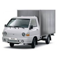 Рулевые рейки для автомобилей Hyundai Porter 1997-2004