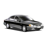 Hyundai Sonata IV 1998-2004