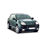 Рулевые рейки для автомобилей Porsche Cayenne 2003-2009