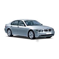Рулевая рейка BMW 7 series