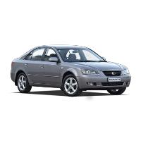 Рулевые рейки для автомобилей Hyundai Sonata NF V 2005-