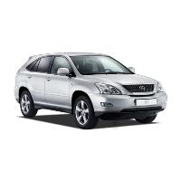 Рулевые рейки для автомобилей Lexus RX 2003-2009