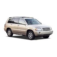 Рулевые рейки для автомобилей Toyota Highlander 2000-