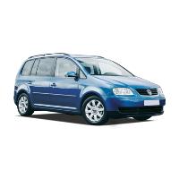 Рулевые рейки для автомобилей VW Touran 2003-2010