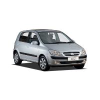 Рулевые рейки для автомобилей Hyundai Getz 2002-