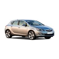 Рулевые рейки для автомобилей OPEL Astra J 2009-