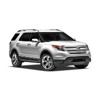 Рулевые рейки для автомобилей Ford Explorer 2011-