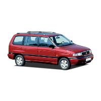 Рулевые рейки для автомобилей Mazda MPV I 1995-1999