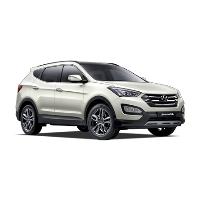 Рулевые рейки для автомобилей Hyundai Santa Fe III DM 2012-