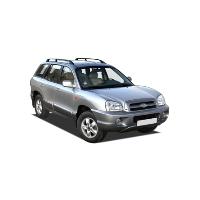Рулевые рейки для автомобилей Hyundai Santa Fe SM 2000-2006