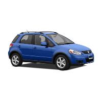 Рулевые рейки для автомобилей Suzuki SX4 2006-