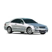 Рулевая рейка Mercedes Benz CLK C209 / A209 2002-